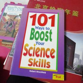 101 Ways TO Boost Your