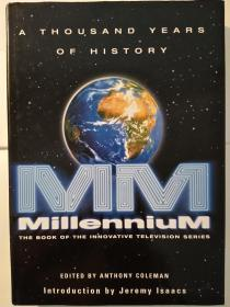 Millennium: A Thousand Years of History