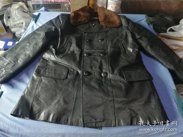 冬梅牌,列装,皮衣