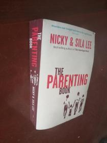 英文原版 the parenting book