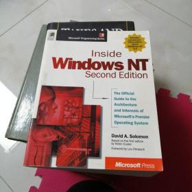 Inside Windows NT Second edition