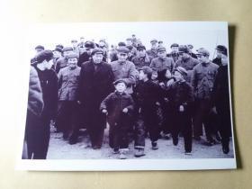 毛主席  照片 30