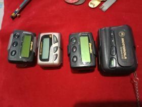 传呼机《BB机》4个