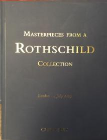 Masterpieces from a Rothschild Collection London