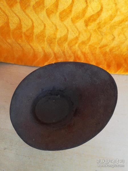 清中期竹根工艺品