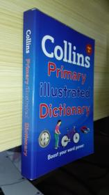 Collins Primary Illustrated Dictionary(英文原版)