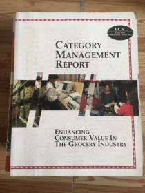 Category Management Report