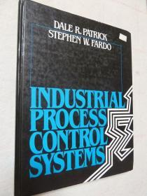 Industrial Process Control Systems(工业过程控制系统)