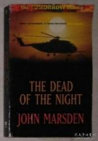 英文原版 The Dead of the Night by John Marsden 著