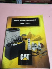 ONE  SAFE SOURCE  1998-1999