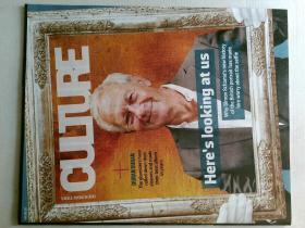 THE SUNDAY TIMES CULTURE 星期日泰晤士报杂志 2015/09/06