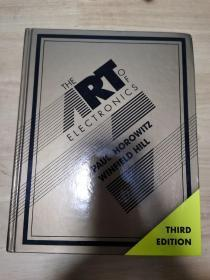 The Art of Electronics 3rd Edition