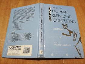 GUIDE TO HUMAN GENOME COMPUTING【精装】