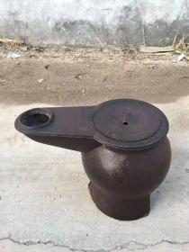 清代火炉,茶楼、会所装修,全品包老,可正常使用