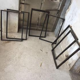 《特价》装饰装修,清代木雕木框六个,可做画框