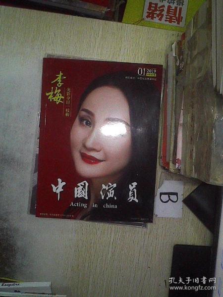 中国演员2019 1