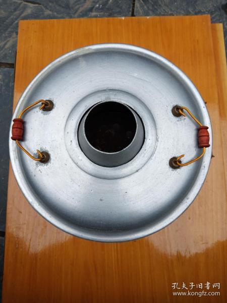 80年代的老铝火锅(铸造的)品好