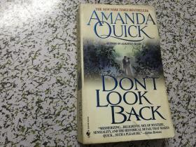 amanda ouick dont look back