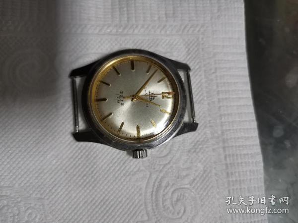 老上海611(走时正常)