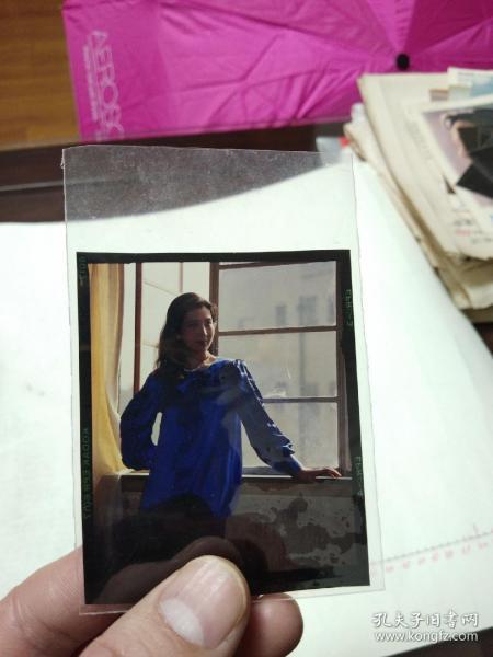 80年代美女明星大幻灯片-6