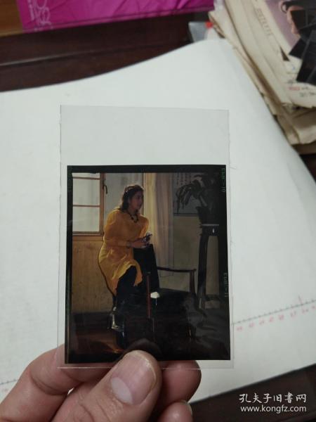 80年代美女明星大幻灯片-8