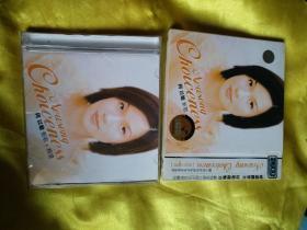 CD二片装,柯以敏,新歌精选
