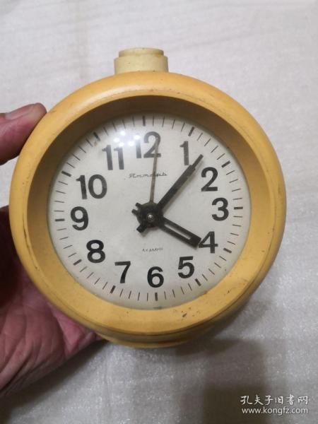 苏联闹钟,。,。,