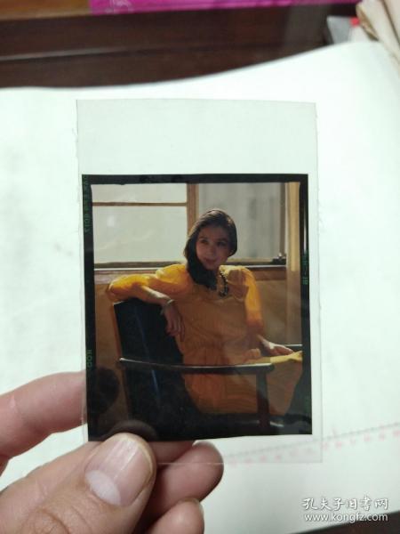 80年代美女明星大幻灯片-7