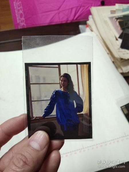 80年代美女明星大幻灯片-9