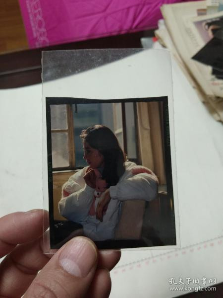 80年代美女明星大幻灯片-12