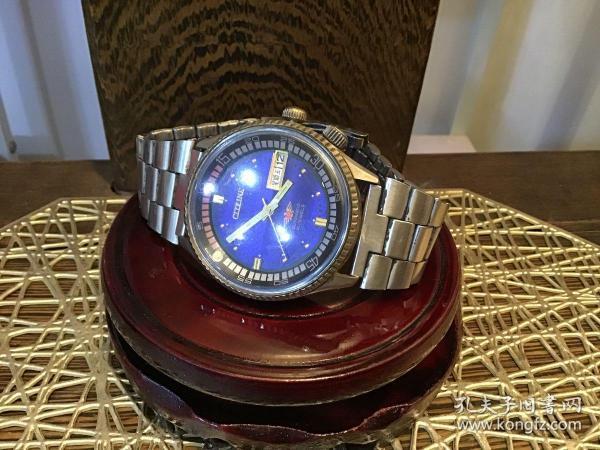 CITRINE牌手表