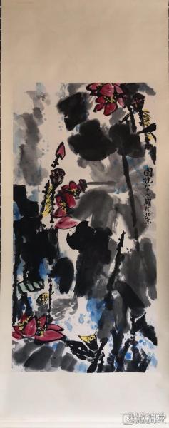 易图境        纯手绘        国画(卖家包邮)              工艺品