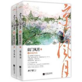 京门风月4轻花雪月(上下)