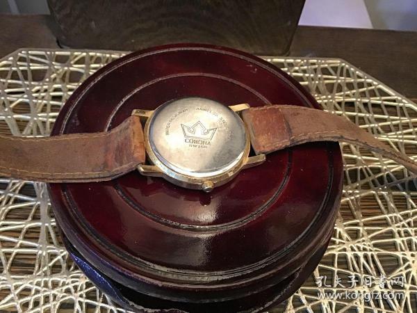 CORONA牌手表