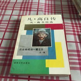 凡·高自传—凡·高书信选