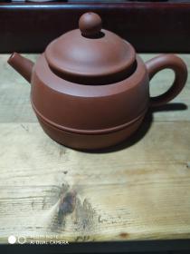 宜兴紫砂壶046