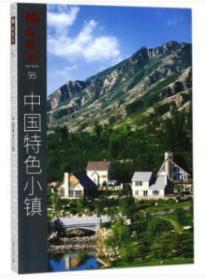 正版书9787503892097新楼盘:95:中国特色小镇王志 编中国林业出版