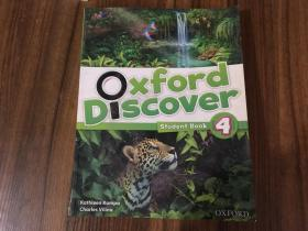 oxford discover workbook6