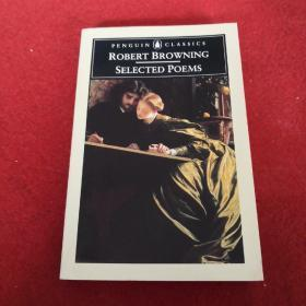 Robert Browning selected poems