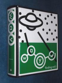 Wayfinding Design Vol.2 导向指引设计