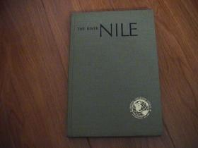 The River Nile (National Geographic Society )尼罗河 英文原版精装
