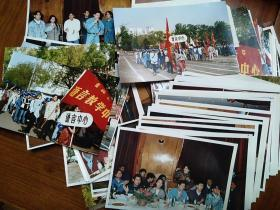吉林大学语言学院96年照片一堆