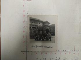 60年代上海总工会杭州休养所风景照-4