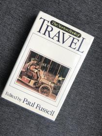 现货 The Norton Book Of Travel