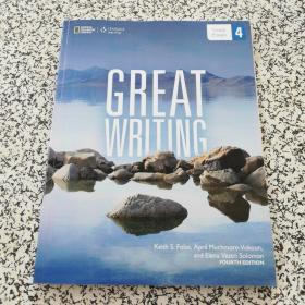 Great Writing 4: Great Essays (great Writing New Edition)