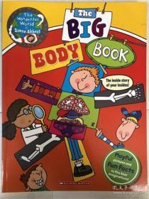 The Big Body Book