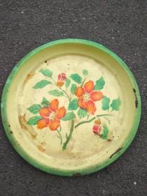 55 years enamel flower market