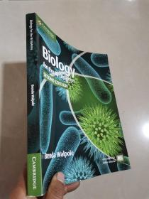 Biology For The Ib Diploma Coursebook
