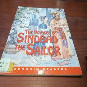 the voyages of sindbad the sallor