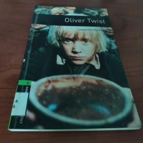 Oxford Bookworms Library Third Edition Stage 6: Oliver Twist